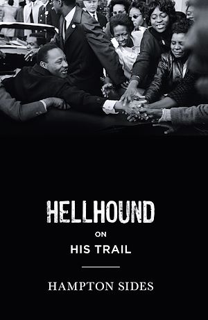 Téléchargez le livre :  Hellhound on his Trail