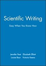 Download this eBook Scientific Writing