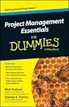 Télécharger le livre :  Project Management Essentials For Dummies, Australian and New Zealand Edition
