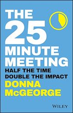 Download this eBook The 25 Minute Meeting