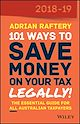 Download this eBook 101 Ways To Save Money on Your Tax - Legally! 2018-2019