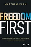 Télécharger le livre :  Freedom First