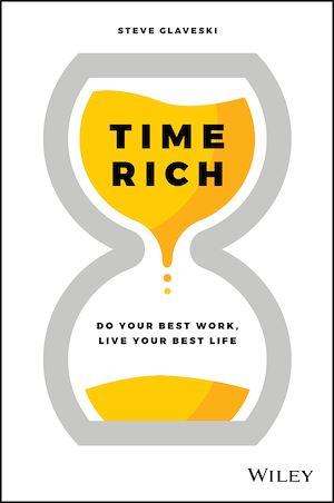 Téléchargez le livre :  Time Rich