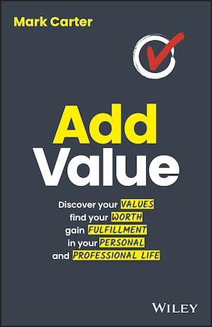Téléchargez le livre :  Add Value