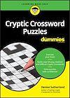 Télécharger le livre :  Cryptic Crossword Puzzles For Dummies