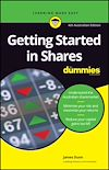 Télécharger le livre :  Getting Started in Shares For Dummies