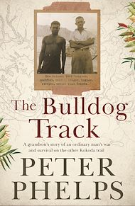 Download the eBook: The Bulldog Track