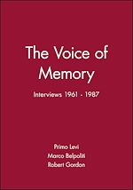 Download this eBook The Voice of Memory