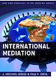 Download this eBook International Mediation