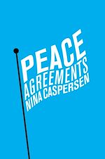 Download this eBook Peace Agreements