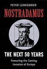 Download this eBook Nostradamus: The Next 50 Years