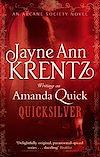 Download this eBook Quicksilver