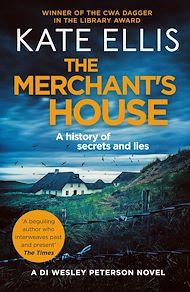 Téléchargez le livre :  The Merchant's House