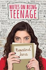 Download this eBook Notes on Being Teenage