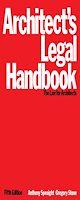 Download this eBook Architect's Legal Handbook