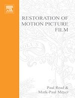 Download this eBook Restoration of Motion Picture Film
