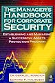 Download this eBook The Manager's Handbook for Corporate Security