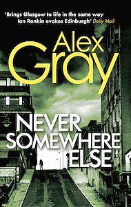 Téléchargez le livre :  Never Somewhere Else
