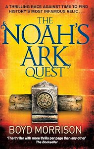 Téléchargez le livre :  The Noah's Ark Quest