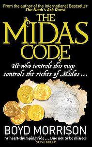 Téléchargez le livre :  The Midas Code