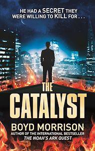 Téléchargez le livre :  The Catalyst