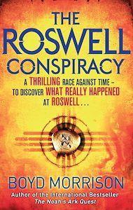 Téléchargez le livre :  The Roswell Conspiracy