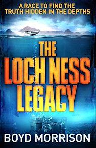 Téléchargez le livre :  The Loch Ness Legacy