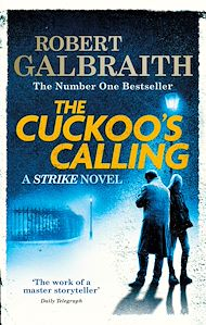 Download the eBook: The Cuckoo's Calling