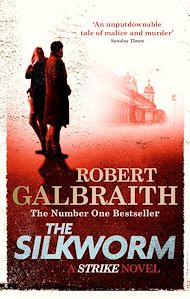 Téléchargez le livre :  The Silkworm
