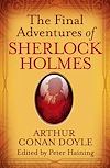 Télécharger le livre :  The Final Adventures of Sherlock Holmes