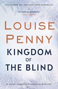 Téléchargez le livre :  Kingdom of the Blind