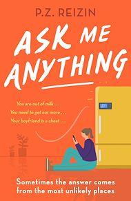 Téléchargez le livre :  Ask Me Anything
