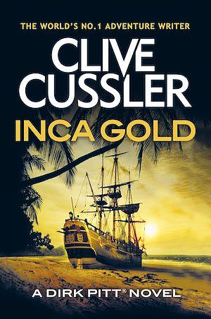 Téléchargez le livre :  Inca Gold