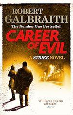 Téléchargez le livre :  Career of Evil