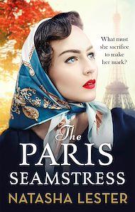 Download the eBook: The Paris Seamstress