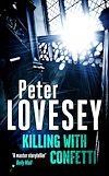 Télécharger le livre :  Killing with Confetti