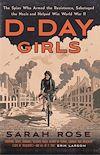 Télécharger le livre :  D-Day Girls