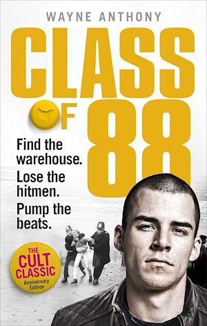 Téléchargez le livre :  Class of '88