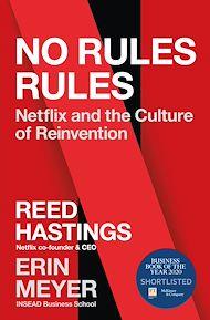 Téléchargez le livre :  No Rules Rules