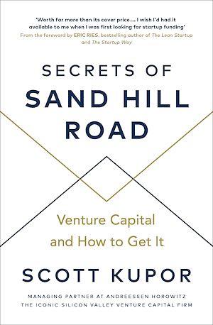 Téléchargez le livre :  Secrets of Sand Hill Road