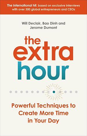 Téléchargez le livre :  The Extra Hour