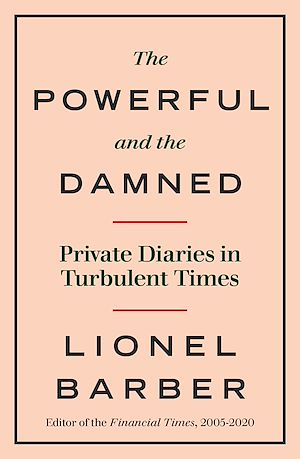 Téléchargez le livre :  The Powerful and the Damned