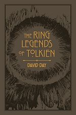 Téléchargez le livre :  The Ring Legends of Tolkien