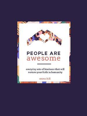 Téléchargez le livre :  People Are Awesome