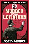 Télécharger le livre :  Murder on the Leviathan