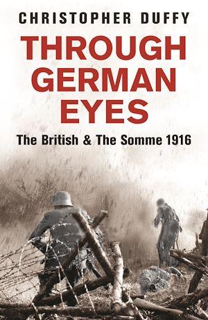Téléchargez le livre :  Through German Eyes