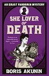 Télécharger le livre :  She Lover Of Death