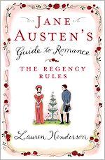 Téléchargez le livre :  Jane Austen's Guide to Romance