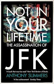 Téléchargez le livre :  Not In Your Lifetime