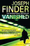 Télécharger le livre :  Vanished